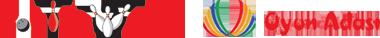 Bowling Adası Logo